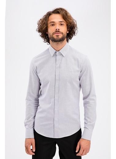 Uzun Kollu Gömlek-Avva
